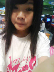 GreenTea Here ♥