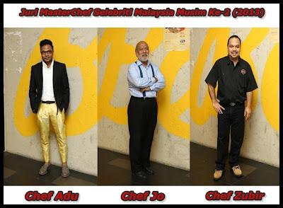Tonton MasterChef Selebriti Malaysia Musim 2 Full Episode here :)