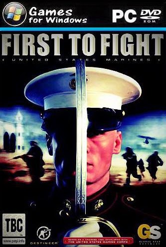 Close Combat: First to Fight Full Rip Free Download Pc Game
