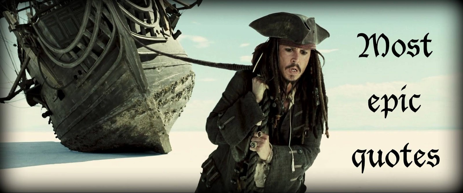 Captain Jack Sparrow Quotes The Bente Way Of Life Moviequotes