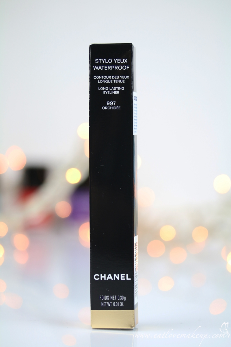 Chanel Collection Méditerranée