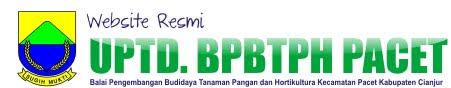 Kantor BPBTPH Pacet