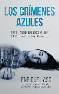 LOS CRÍMENES AZULES