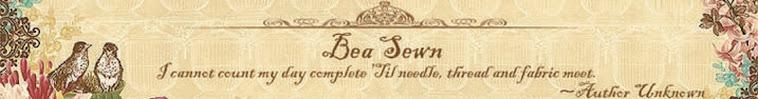 Bea Sewn