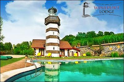 wineport-ağva-oteli-yüzme-havuzlu--ağva-otelleri