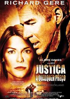 Justiça a Qualquer Preço