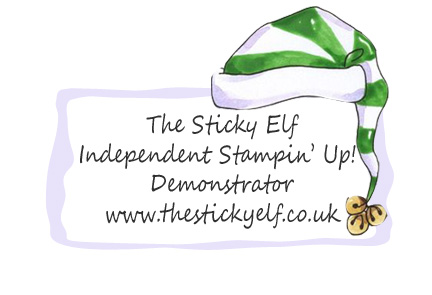 The Sticky Elf