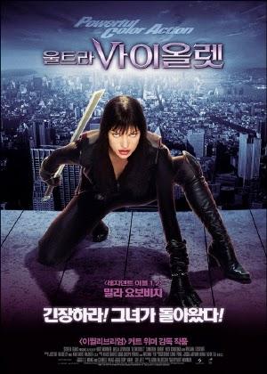 Phim Violet Siêu Đẳng - Ultraviolet