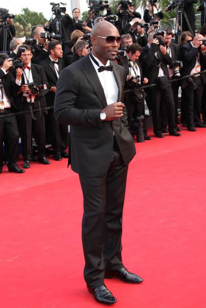 "Stephane Guillon in Cannes 2012""     style="