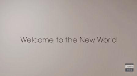Sony rilis video teaser CES 2015, mengisyaratkan sebuah perangkat baru