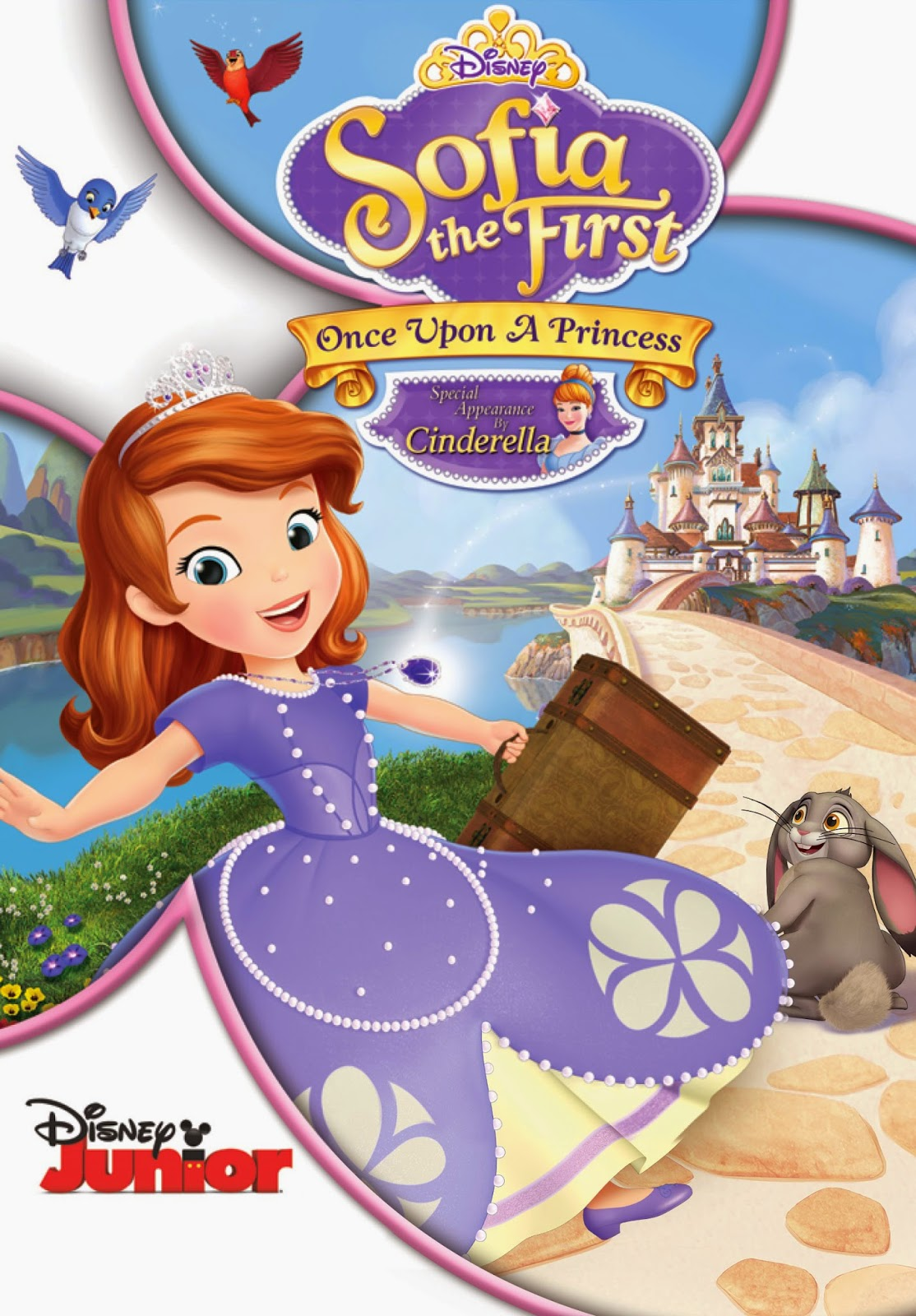 Watch sofia the first once upon a princess 2012 movie full online