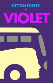 CURRENT SHOW REVIEW: Violet