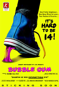 Bubble Gum 2011 Hindi Movie
