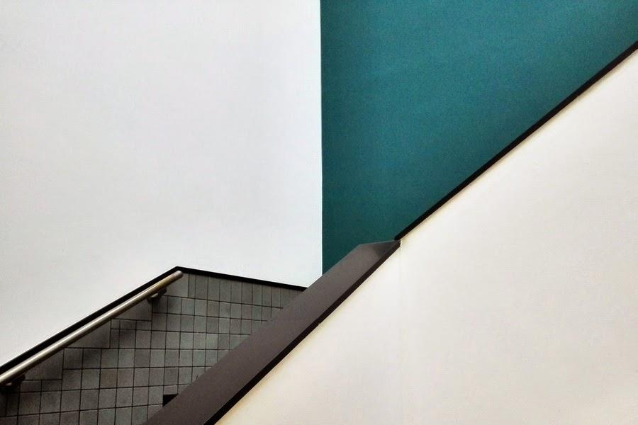De Mooiste Trappenhuizen : Stalen trappen een functionele oplossing of een design element