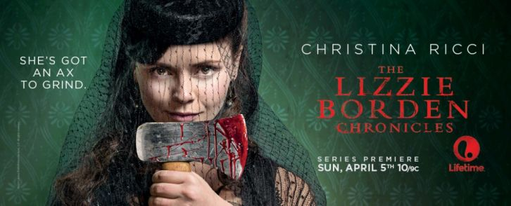 POLL : What did you think of The Lizzie Borden Chronicles - Acts of Borden?