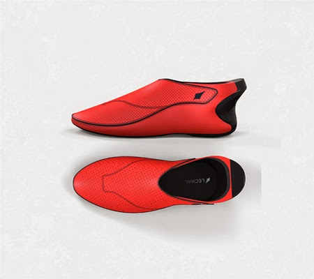 Indian Lechal Smart Shoes Could Be The Next Step In Wearable Tech