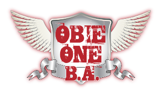 Obie One B.A.| The Official Obie One B.A. Site