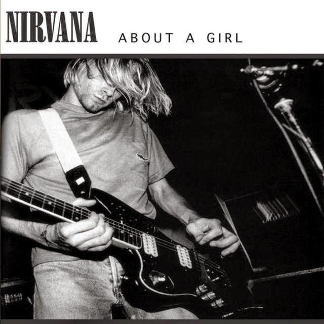 Las mejores 500 canciones de la historia según NME - #464 Nirvana - About A Girl
