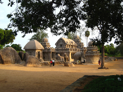 Narasimhavarman I