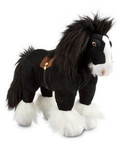 """Same Color as """"Angus"""" from the movie """"Brave"""""""