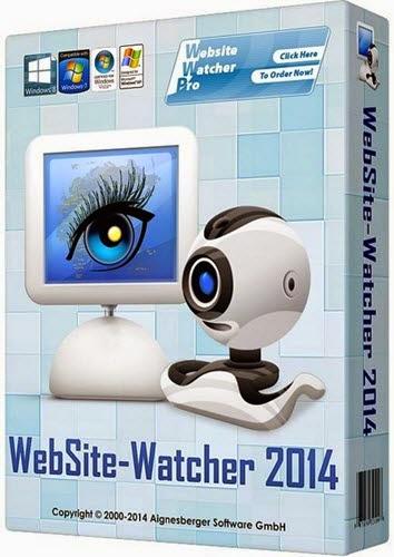 WebSite-Watcher 2014 14.3