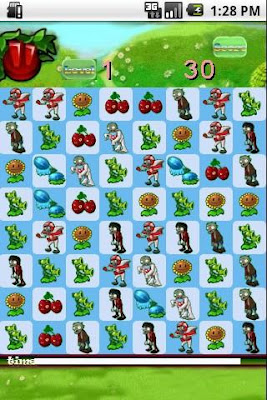 Plants vs Zombies android apk download - This is not the original