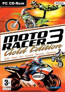 Baixar Moto Racer 3 Gold Edition: PC Download games grátis
