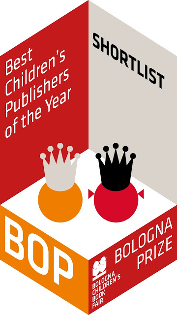 Oratia Shortlisted for Bologna Prize