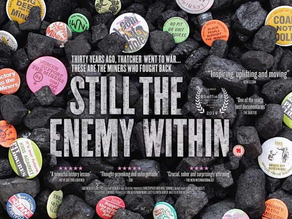 Still the Enemy Within (2014)