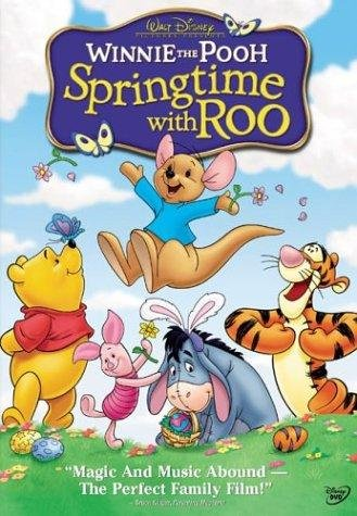 Winnie the Pooh : Springtime With Roo (2004)