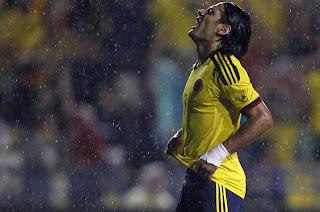 Resultado Amistoso Colombia Vs Jamaica