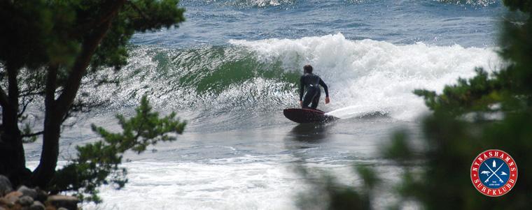 Nynäshamns Surfklubb
