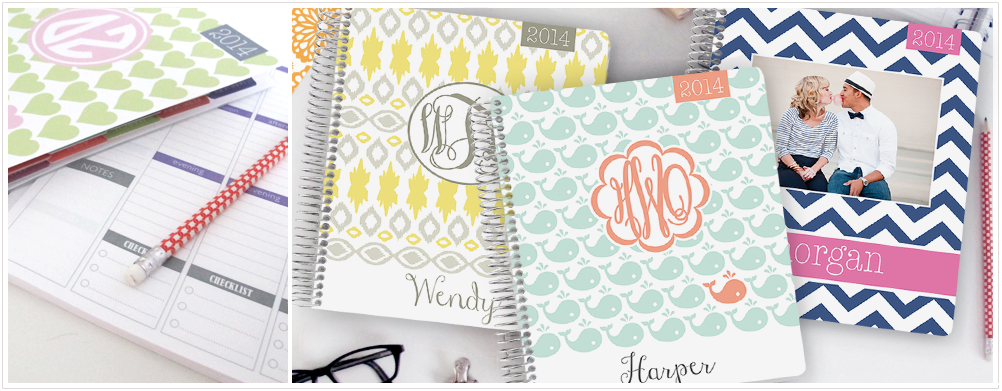 Personalized Monthly Planner. Personalized. DIY Home Plans Database