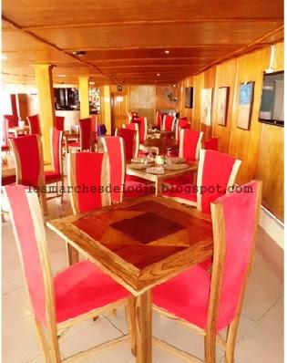 La Finale Prestige - Bonapriso - Restaurant