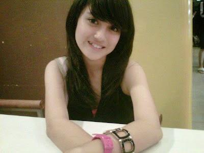 Foto Sexy Nabilah JKT48