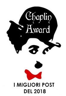 Io, la letteratura e Chaplin - 2018