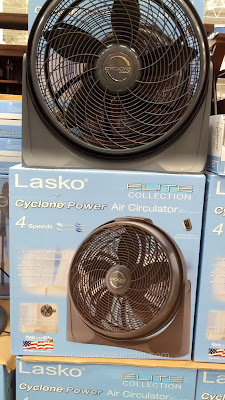Lasko Elite Collection Cyclone Fan to keep you cool in the summer