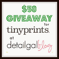 http://www.detailgalblog.com/2013/11/50-tiny-prints-giveaway-holiday-cards.html