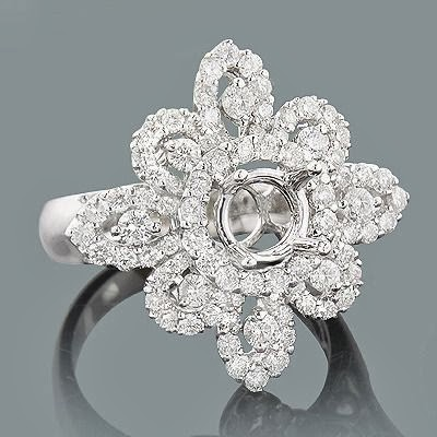 Spectacular Diamond Ring