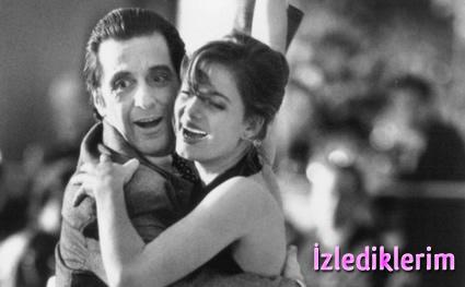 Al Pacino Kadın Kokusu Filmi