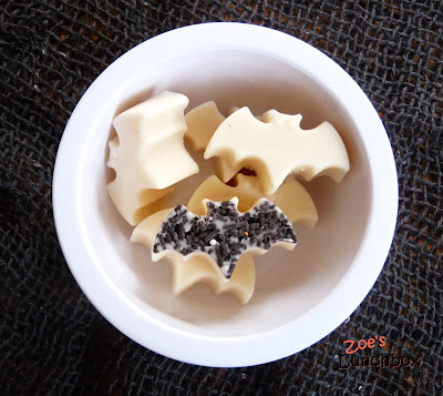 Halloween Yogurt