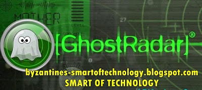 Ghost Radar®: CONNECT v4.5.8 Apk
