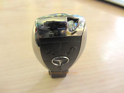 Mercedes-Benz USB Key