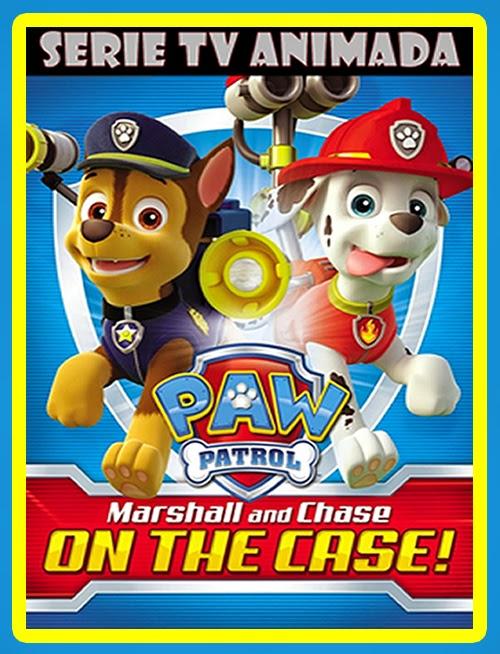 paw paw latino personals Ver y descargar paw patrol en espanol latino online gratis - lapeliculascom.