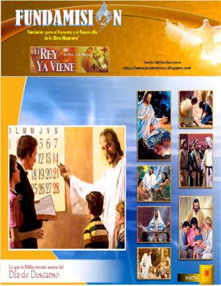 ¿QUE ENSEÑA LA BIBLIA ACERCA DEL DÍA DE REPOSO?