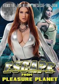 Watch Escape from Pleasure Planet Online Free in HD