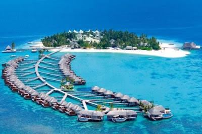 islas maldivas hoteles