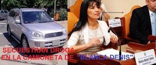 BLANCA DENIS...