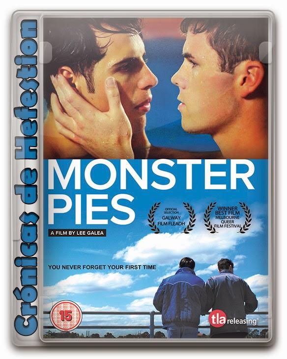 Original: Monster Pies