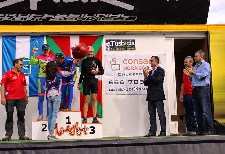 VII Trofeo de Ciclocros de Muskiz